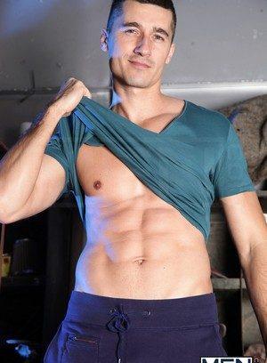 Sexy Gay Jay Roberts,Damien Crosse,