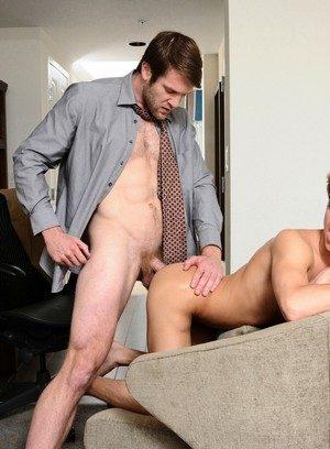 Handsome Guy Johnny Rapid,Colby Keller,