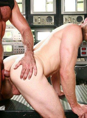 Hot Boy Billy Santoro,Colby Keller,