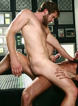 Good Looking Guy Billy Santoro,Colby Keller,