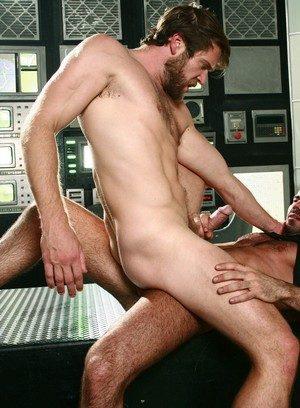 Good Looking Guy Billy Santoro,Colby Keller,