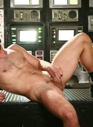 Sexy Guy Billy Santoro,Colby Keller,