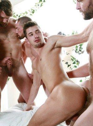 Hot Boy Adam Herst,Colby Jansen,Colby Keller,Landon Conrad,Jd Phoenix,