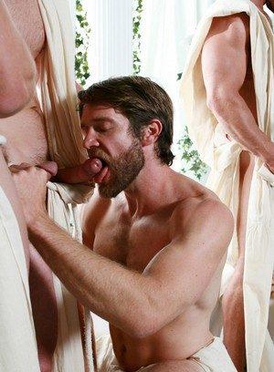 Cute Gay Adam Herst,Colby Jansen,Colby Keller,Landon Conrad,Jd Phoenix,