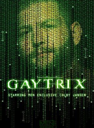 Hot Gay Darius Ferdynand,Colby Jansen,