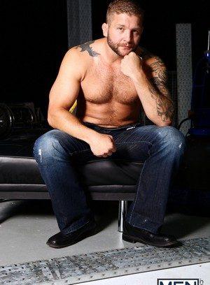 Sexy Guy Colby Jansen,Darius Ferdynand,