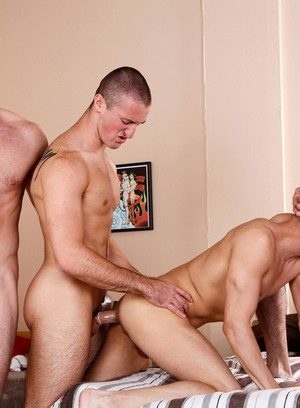 Naked Gay Connor Kline,Colden Armstrong,Billy Santoro,Dale Cooper,Connor Maguire,