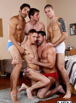 Big Dicked Gay Connor Kline,Colden Armstrong,Billy Santoro,Dale Cooper,Connor Maguire,