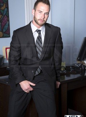 Sexy Dude Rocco Reed,Andrew Stark,Chris Bines,