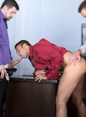 Seductive Man Rocco Reed,Andrew Stark,Chris Bines,