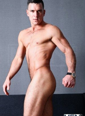 Big Dicked Gay Topher Di Maggio,
