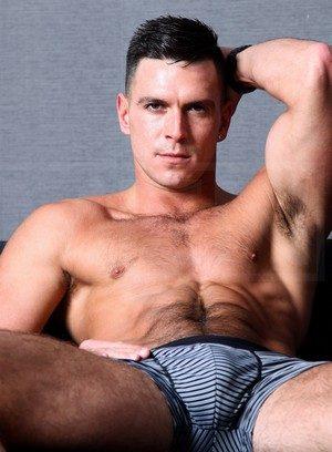 Cute Gay Topher Di Maggio,