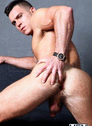 Handsome Guy Topher Di Maggio,