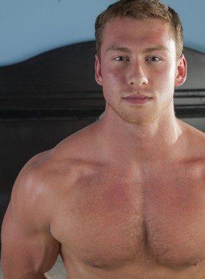 Sexy Gay Connor Maguire,Liam Magnuson,