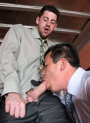 Hot Gay Andrew Stark,Enrique Romo,