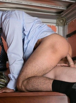 Handsome Guy Andrew Stark,Enrique Romo,