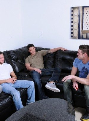 Big Dicked Gay Haigen Sence,Cooper Reed,Donny Wright,Duncan Black,