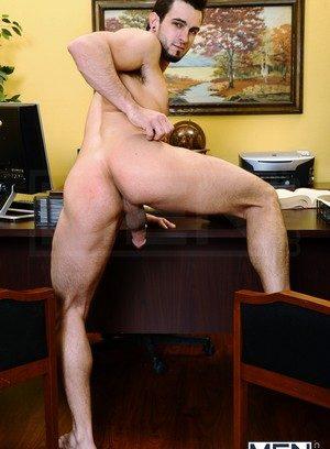 Sexy Gay Phenix Saint,John Magnum,
