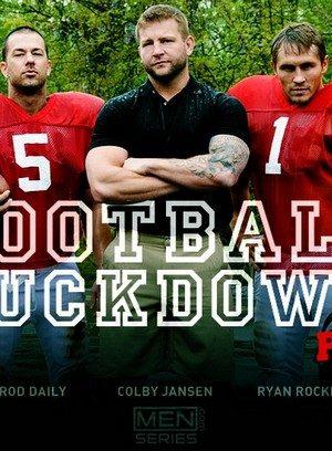 Hot Gay Duncan Black,Johnny Rapid,Rod Daily,Ryan Rockford,Colby Jansen,
