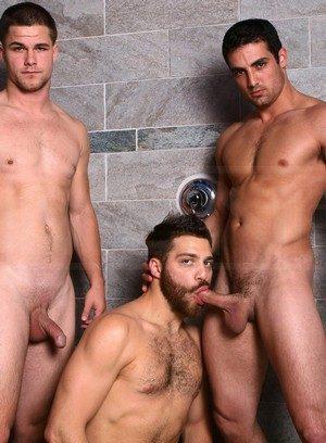 Hot Boy Hunter Page,Jack King,Jimmy Johnson,Tommy Defendi,Spencer Reed,