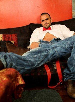 Hot Gay Donato Reyes,Marco Sessions,Lucio Saints,Issac Jones,Damien Crosse,