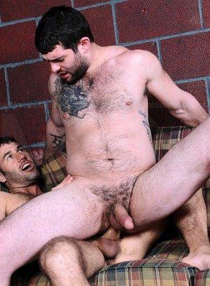 Seductive Man Tony Paradise,