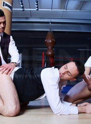 Seductive Man Paul Walker,Riley Tess,