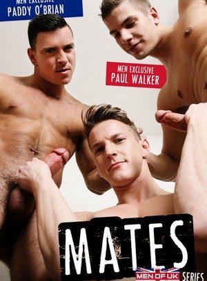 Hot Gay Dean Monroe,Paul Walker,