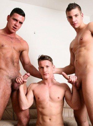 Handsome Guy Darius Ferdynand,Paul Walker,