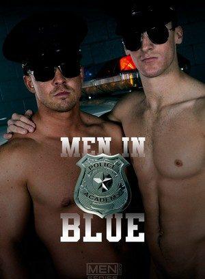 Hot Gay Andrew Stark,Connor Kline,