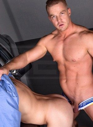 Hunky Gay Liam Magnuson,Connor Kline,