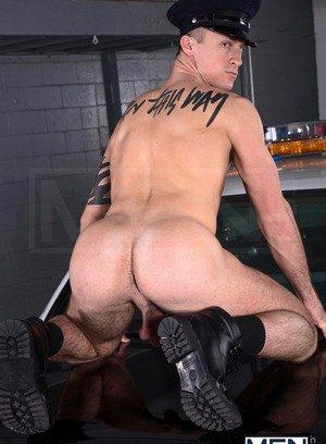 Seductive Man Liam Magnuson,Connor Kline,