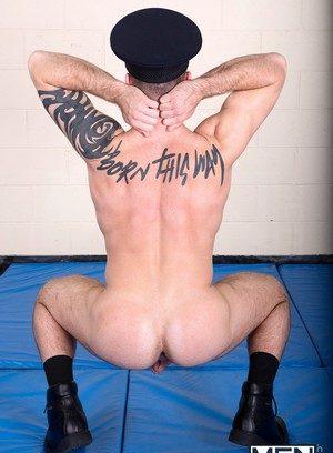 Big Dicked Gay Andrew Stark,Connor Kline,Johnny Ryder,Liam Magnuson,Rocco Reed,