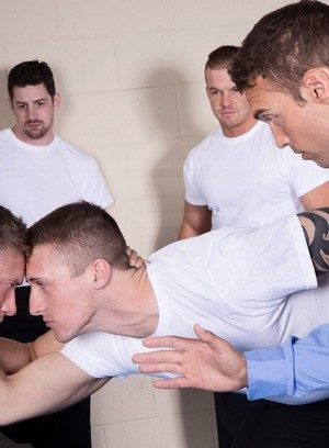Wild Gay Johnny Ryder,Liam Magnuson,Rocco Reed,Andrew Stark,Connor Kline,