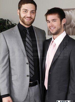 Hot Gay Tommy Defendi,Mike De Marko,