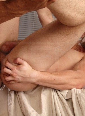 Naked Gay Andrew Stark,Topher Di Maggio,