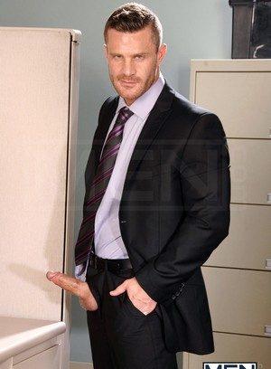 Hot Gay Liam Magnuson,Landon Conrad,