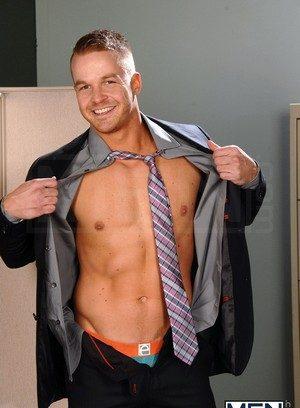 Sexy Guy Liam Magnuson,Landon Conrad,