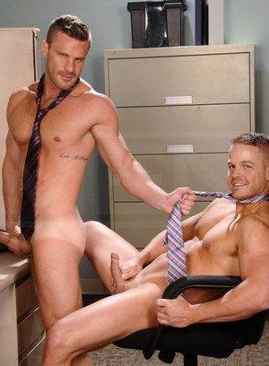 Wild Gay Liam Magnuson,Landon Conrad,