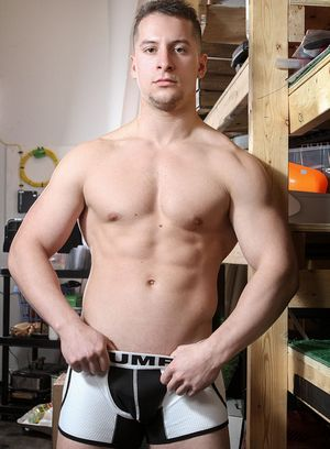 Big Dicked Gay Joey Mentana,Bo Sinn,