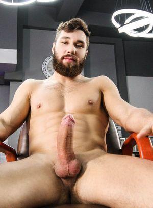 Cute Gay Ethan Chase,Morgan Blake,
