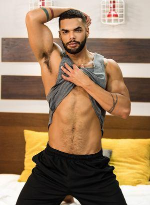 Sexy Dude Jonas Jackson,Lucas Fox,