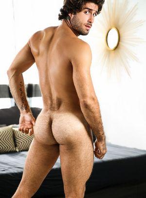 Cute Gay Diego Sans,Dax Carter,