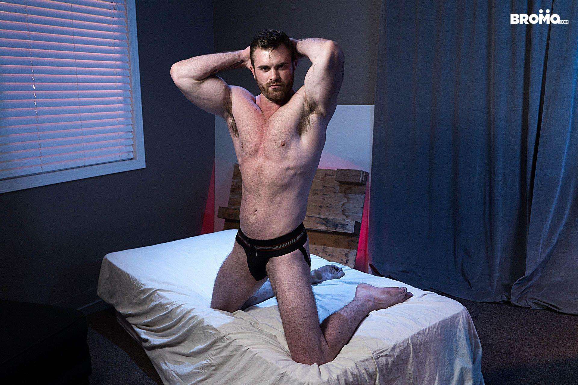 Resultado de imagem para Lorenzo Flexx with Scott Ambrose bdsm porn
