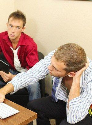 Hot Gay Kirk Cummings,Preston Ettinger,