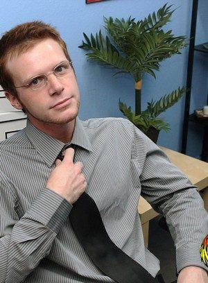 Sexy Dude Brian Bonds,Marc Peron,Ryan Sharp,