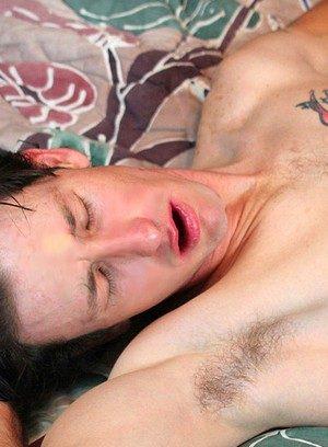 Hot Gay Drake Mitchell,Danny Brooks,