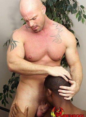 Hot Boy Mitch Vaughn,Jp Richards,