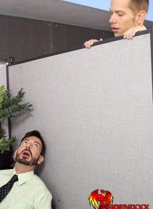 Sexy Guy Bryan Slater,Shane Frost,