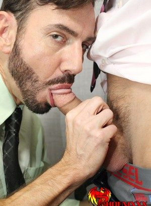 Hot Gay Bryan Slater,Shane Frost,